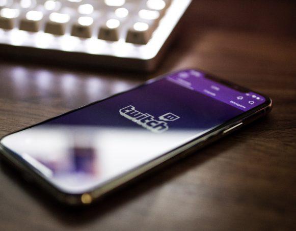 Twitch Phone