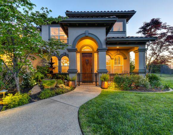 Nice Looking House